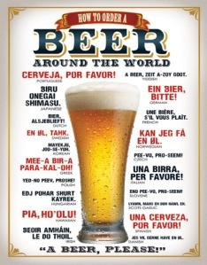 Beer languages